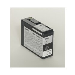 Epson T5801 -Cartouche d'encre noir
