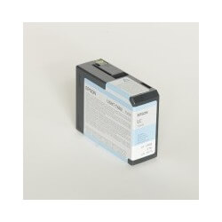 Epson T5805 -Cartouche d'encre Cyan clair