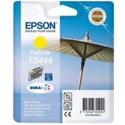 """Epson T0444 """"Parasol"""" Cartouche d'encre jaune haute capacité"""