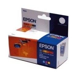 """Epson T0410 """"Pots de Peinture"""" Cartouche d'encre couleur"""