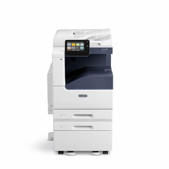 Copieur couleur A3+ et A4 - Xerox C7020