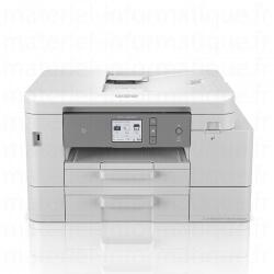 Pack All in Box imprimante multifonction 4-en-1 MFC-J4540DWXL Brother - jet d'encre couleur avec Wi-Fi