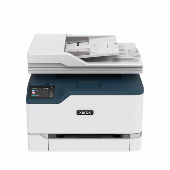 Imprimante multifonction couleur Xerox C235