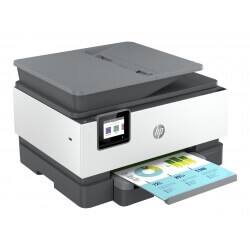 HP Officejet Pro 9015e All-in-One - imprimante multifonctions - couleur