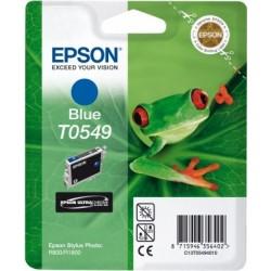 "Epson T0546 ""Grenouille"" - Encre UltraChrome Hi-Gloss B"