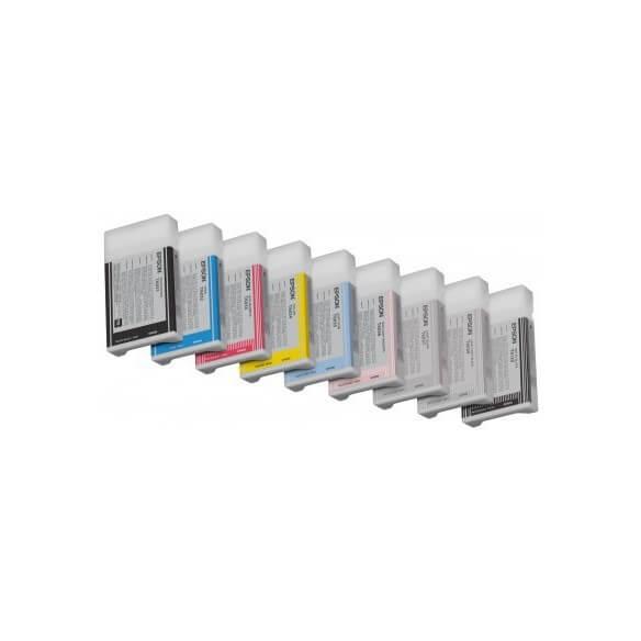 Consommable Epson Encre Pigment Vivid Magenta (220ml)
