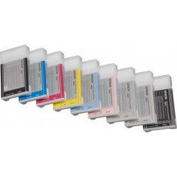 Epson Encre Pigment Gris (220ml)