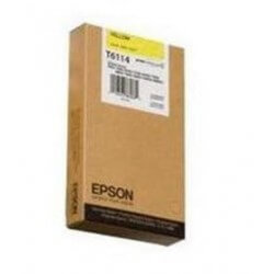 Epson Encre Pigment Jaune (110ml)