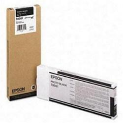 Epson Encre Pigment Noir Photo (220ml)