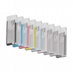 Epson Encre Pigment Cyan (220ml)