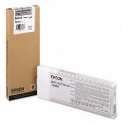 Epson Encre Pigment Gris clair SP 4800/ 4880 (220ml)