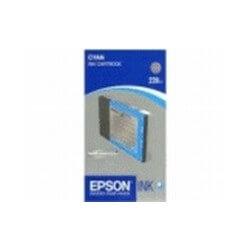 Epson Encre Pigment Cyan SP 7400/7450/9400/9450 (220ml)