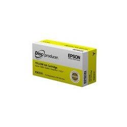 Epson Cartouche d'encre jaune