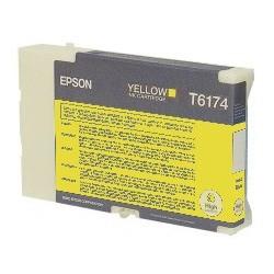 Epson T6174 Cartouche d'encre Jaune haute capacité