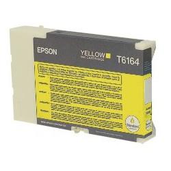 Epson T6164 Cartouche d'encre Jaune