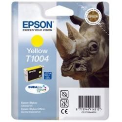 "Epson Cartouche ""Rhinocéros"" - Encre DURABrite Ultra J (HC)"