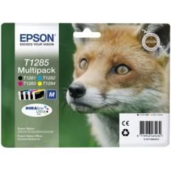 Epson T128 Multipack de cartouche couleurs