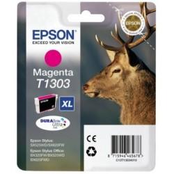 Epson T130 Cartouche d'encre Magenta
