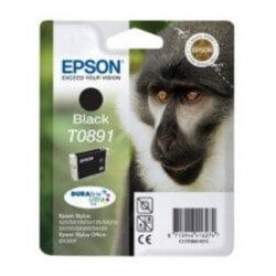 Epson T0891 Cartouche d'encre Noir