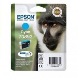 Epson T0892 Cartouche d'encre Cyan