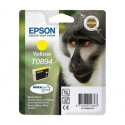 Epson T0894 Cartouche d'encre Jaune