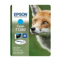 Epson T1282 Cartouche d'encre Cyan