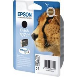 Epson T0711 Cartouche d'encre Noir