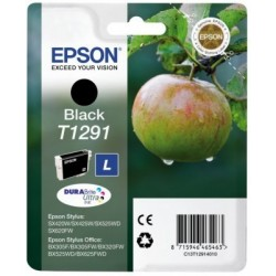 Epson T1291 Cartouche d'encre Noir
