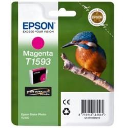 Epson T1593 Cartouche d'encre Magenta