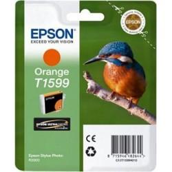 Epson T1599 Cartouche d'encre Orange