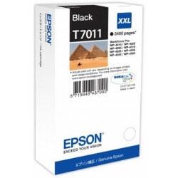 Epson T7011 Cartouche d'encre Noir
