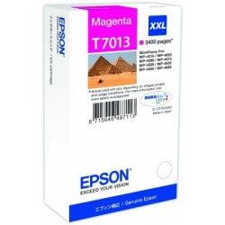 Epson T7013 Cartouche d'encre Magenta