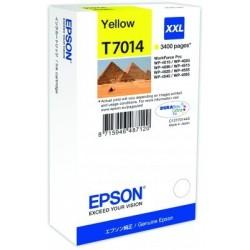 Epson T7014 Cartouche d'encre jaune