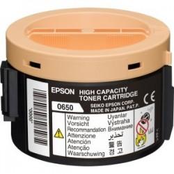 Epson Cartouche d'encre Noir haute capacité 2200pages