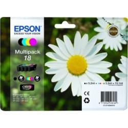 Epson C13T18064010 Cartouche d'encre