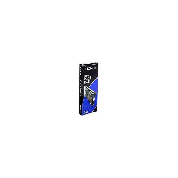 Consommable Epson Encre Pigment Noir SP 4000/7600/9600 (220ml)