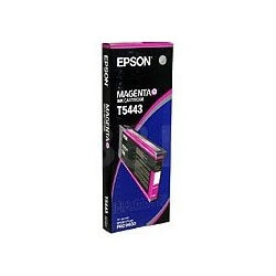 Epson Encre Pigment Magenta SP 4000/4400/7600/9600 (220ml)