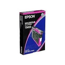 Epson Encre Pigment Magenta SP 4000/4400/7600/9600 (110ml)