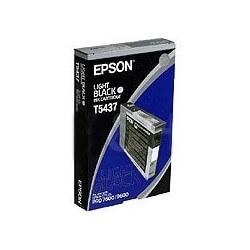 Epson Encre Pigment Gris SP 4000/7600/9600 (110ml)