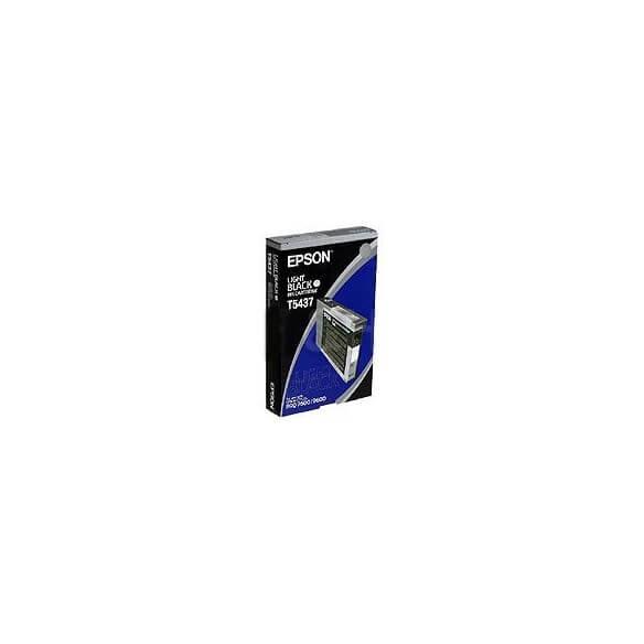 Consommable Epson Encre Pigment Gris SP 4000/7600/9600 (110ml)