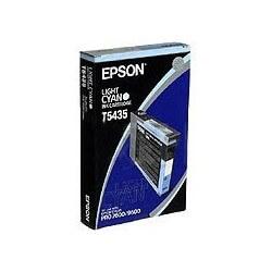 Epson Encre Pigment Cyan Clair SP 4000/7600/9600 (110ml)
