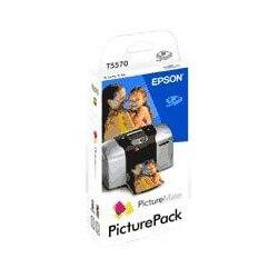 Epson T557 Multipack de cartouche couleurs