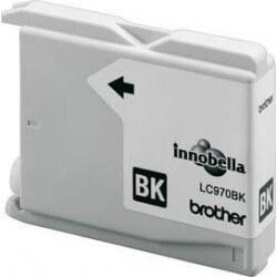 Brother LC-970BK Cartouche d'encre noir