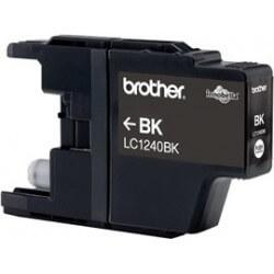 Brother LC-1240BK Cartouche d'encre Noir