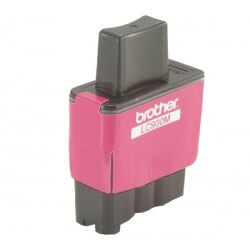 Brother LC900M Cartouche d'encre Magenta