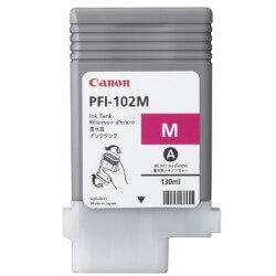 Canon PFI-102M Encre Pigment Magenta (130ml)