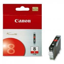 Canon CLI-8R Cartouche d'encre rouge