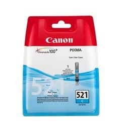Canon CLI-521C Cartouche d'encre Cyan