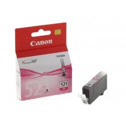 Canon CLI-521 M Cartouche d'encre Magenta