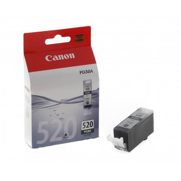 Consommable Canon PGI-520BK
